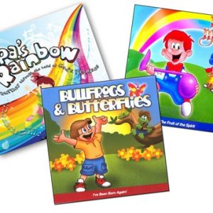 Children's Music Pack