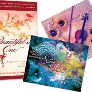 Woman's Devotional + Intimate Worship Pack