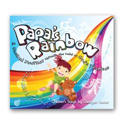 Papa's Rainbow