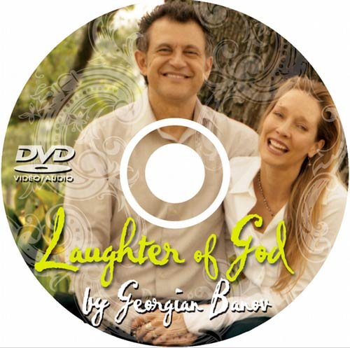 Laughter of God