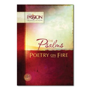 Poetry On Fire