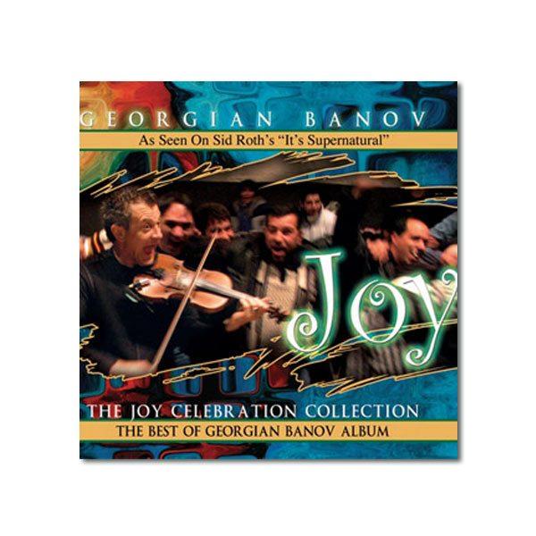 The Joy Celebration