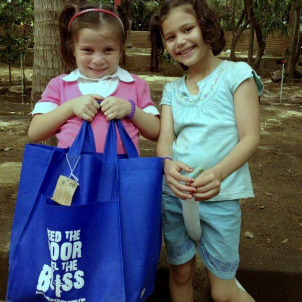 Widows Bag