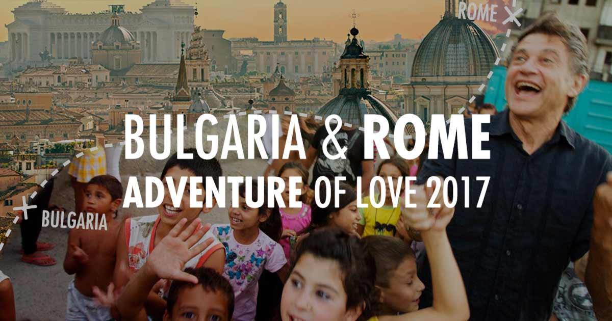 Bulgaria & Rome