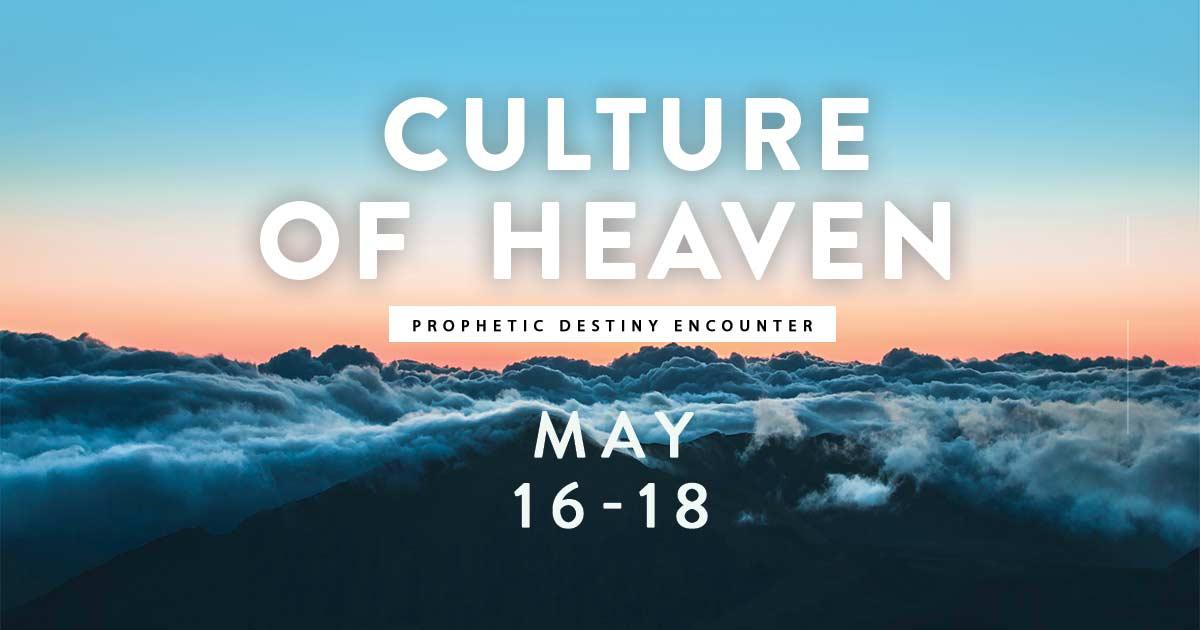 Culture of Heaven - Columbus, OH