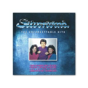 Silverwind The Unforgettable Hits 2 CD set