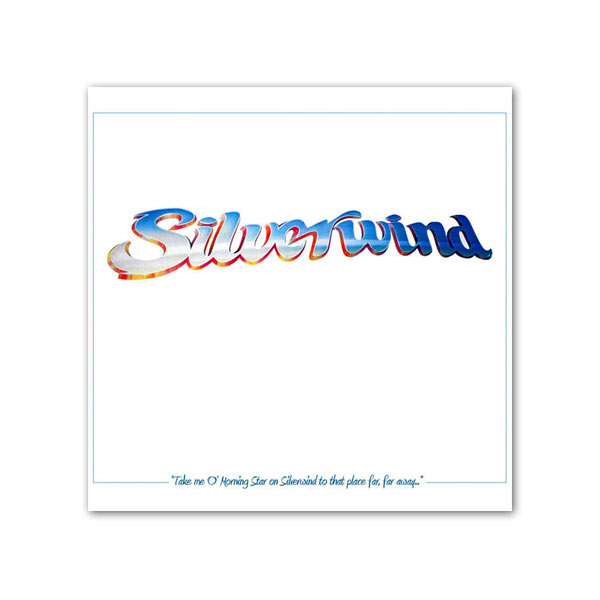 Silverwind CD