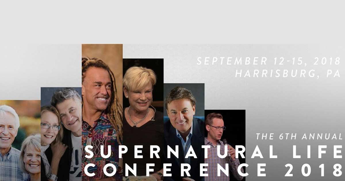Supernatural Life - Harrisburg, PA