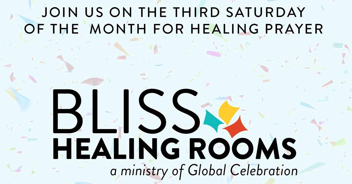 Bliss Healing Rooms