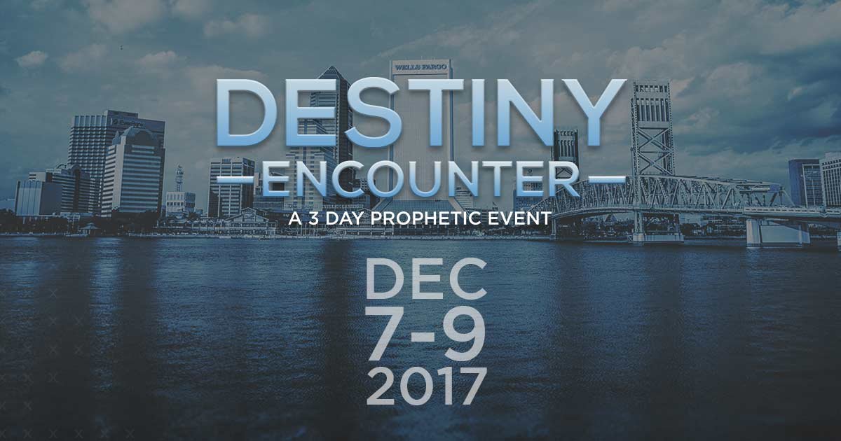 Destiny Encounter - Jacksonville, FL