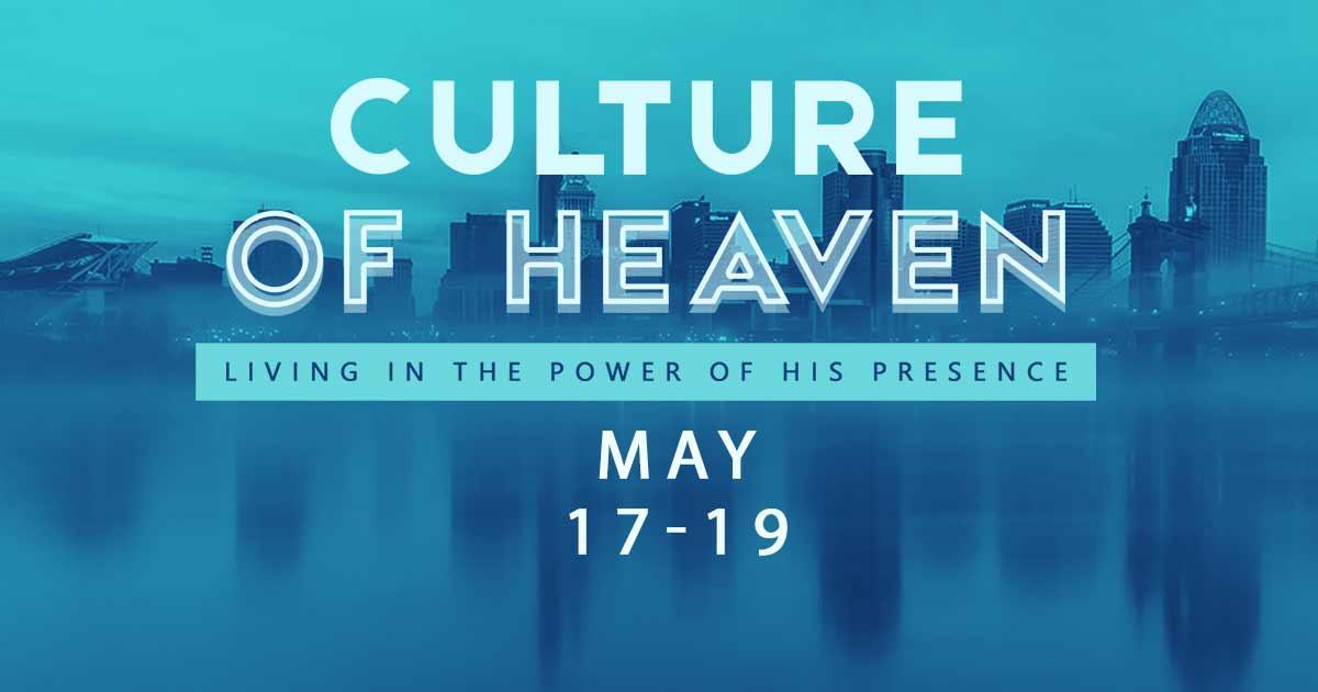 Culture of Heaven - Cincinnati, OH