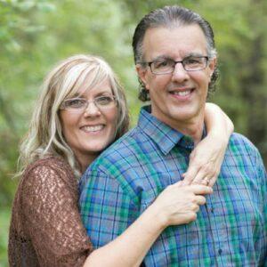 Greg & Wendi Simas