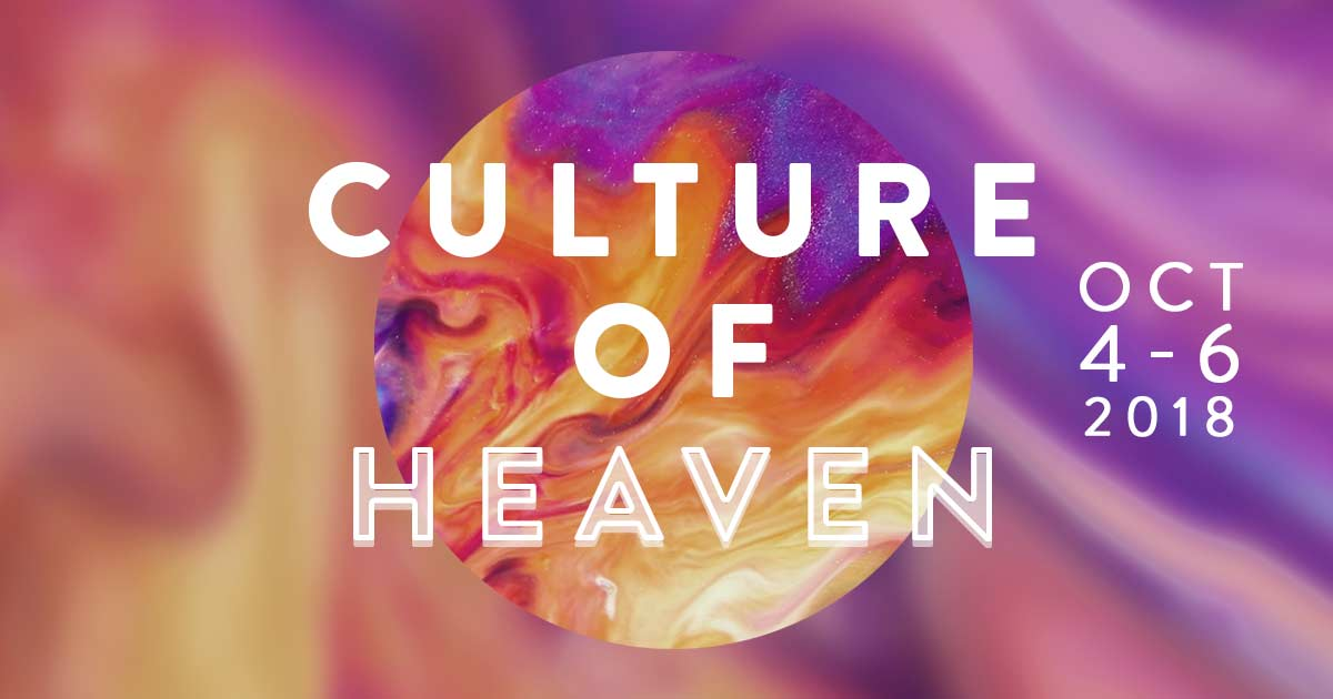 Culture of Heaven - San Diego, CA