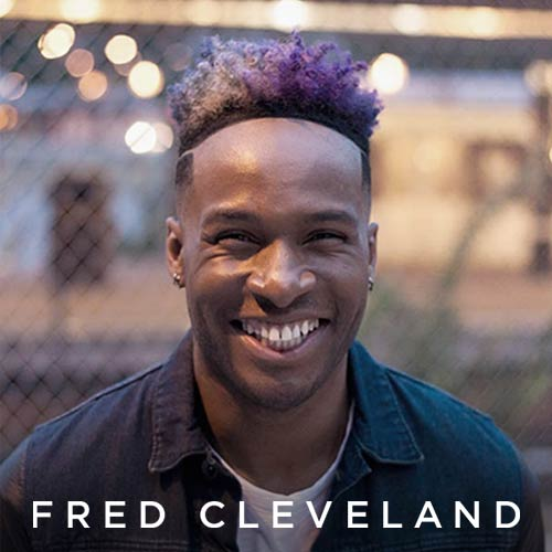 Fred Cleveland