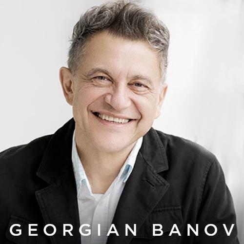 Georgian Banov