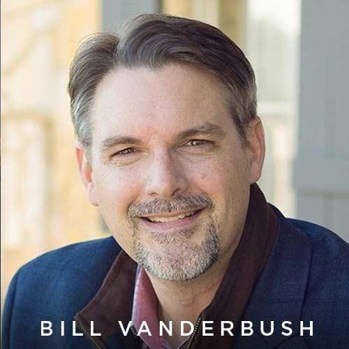Bill Vanderbush