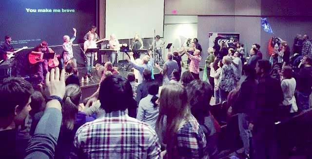 GCSSM Worship Band