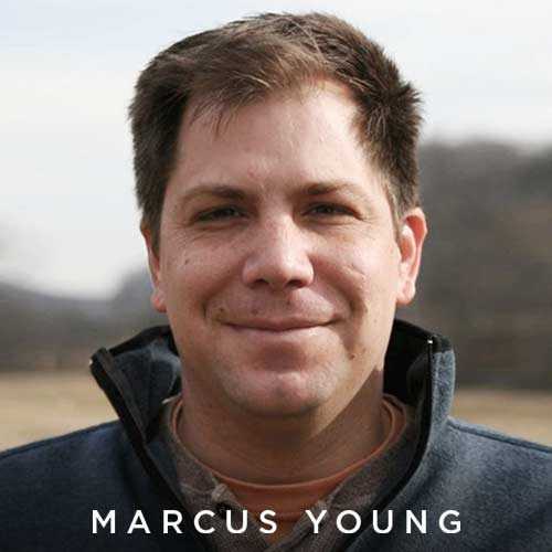 Marcus Young