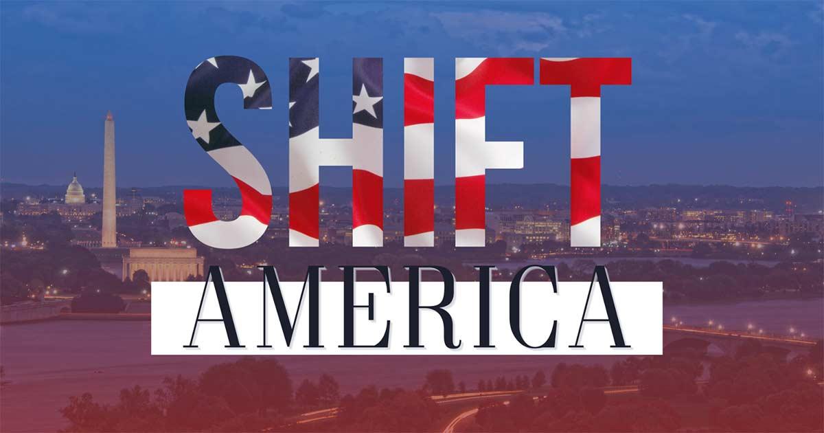 Shift America - Washington, DC