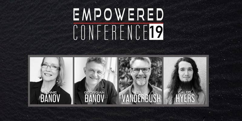 Empowered Conference