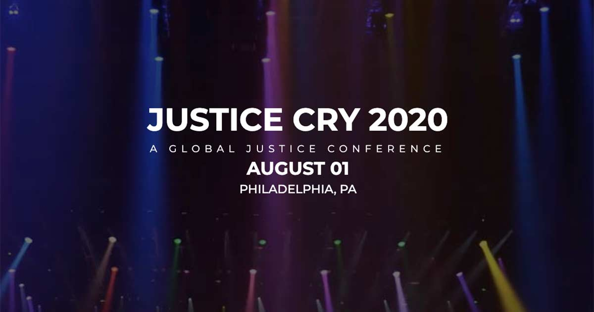 Justice Cry