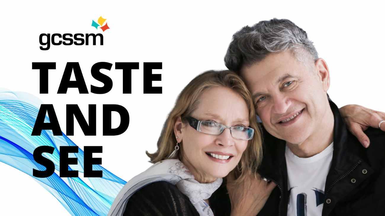 Taste & See DC with Georgian & Winnie Banov